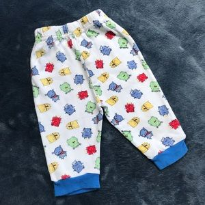 Other - Pajama Bottom 3-6 Months